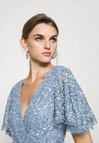 Lace & Beads - MAISON - Jumpsuit - blue - 3