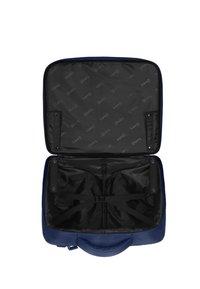 Lipault - Wheeled suitcase - navy - 3