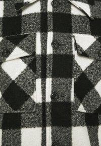 Another Influence - DYLAN JACKET - Summer jacket - black - 2