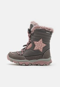 Friboo - Winter boots - dark grey - 0