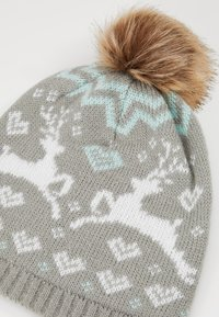 Rojo - CUPID BEANIE - Berretto - canal blue - 2