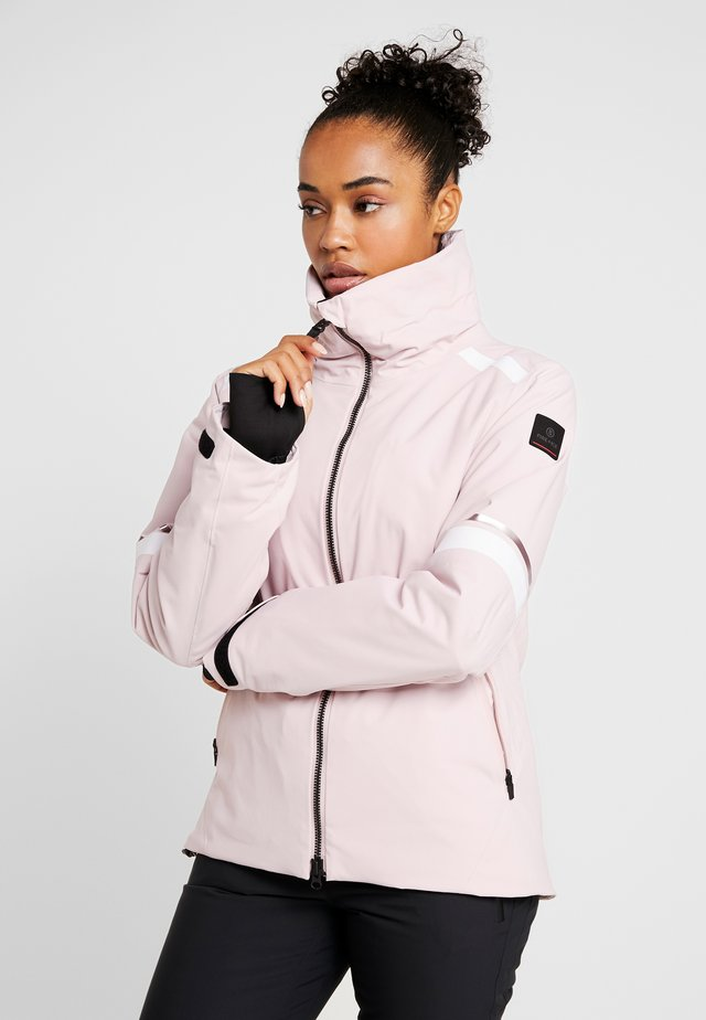 DOREN - Laskettelutakki - pink