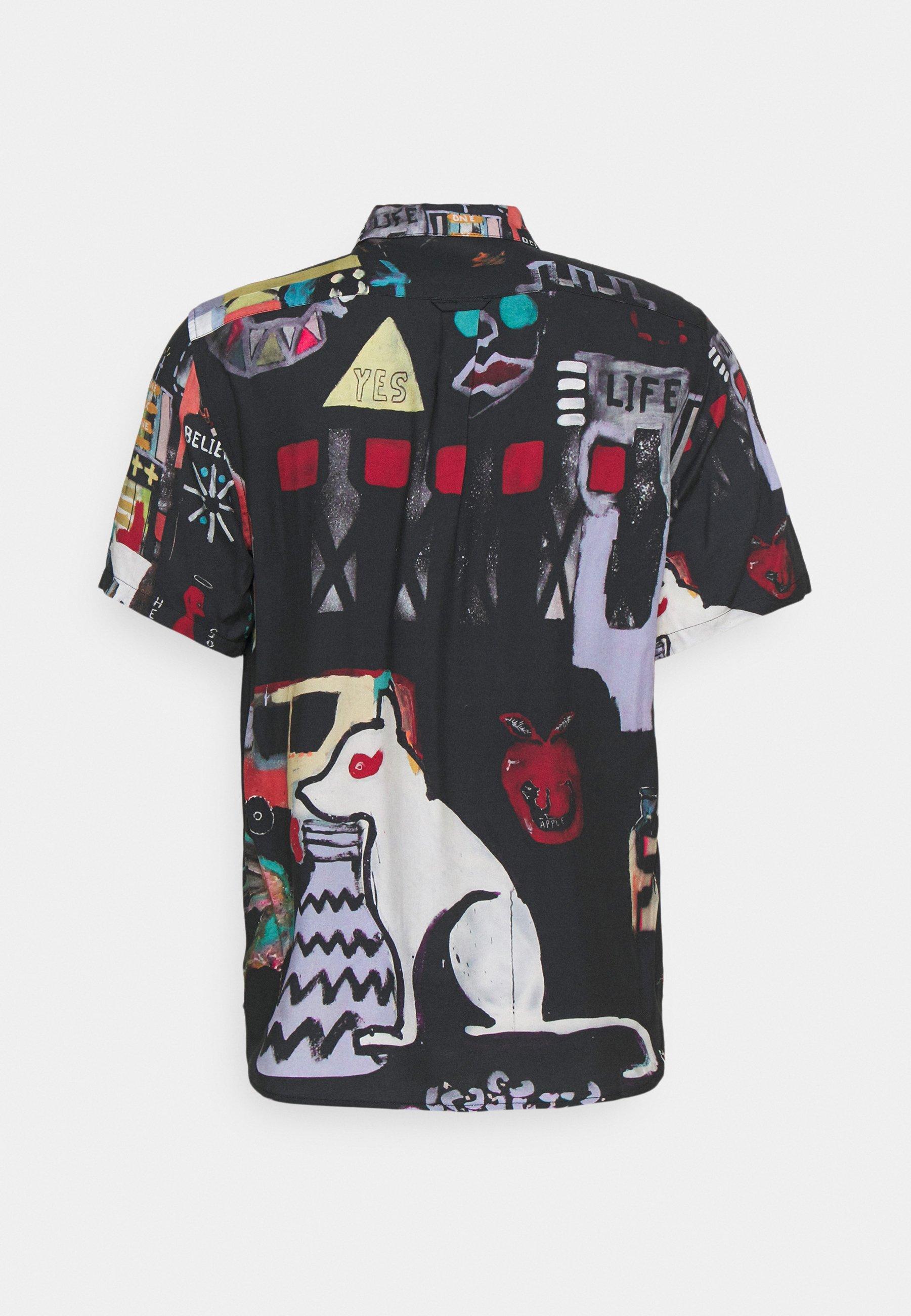 Uomo BAPTIST ART - Camicia