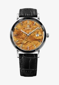 Jowissa - MAGNO  - Watch - stahl - 0