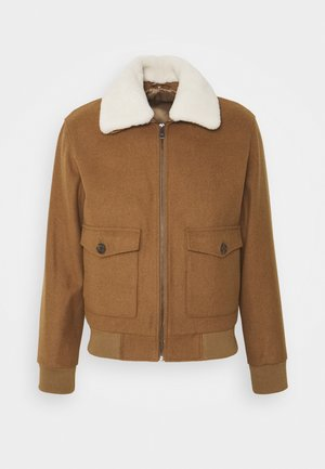 GABRIEL - Light jacket - camel