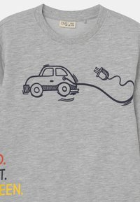OVS - KID ROUND NECK - Sweatshirt - grey - 2