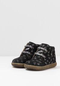 Falcotto - SEAHORSE - Zapatos de bebé - schwarz - 3