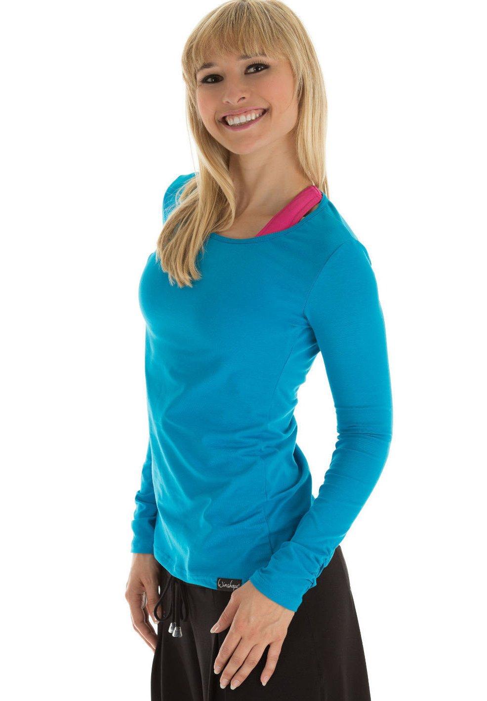 Damen LONGSLEEVE WS1 - Langarmshirt