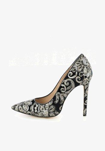 TEGOJA - High heels - black
