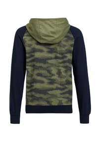 WE Fashion - Hoodie - army green - 1