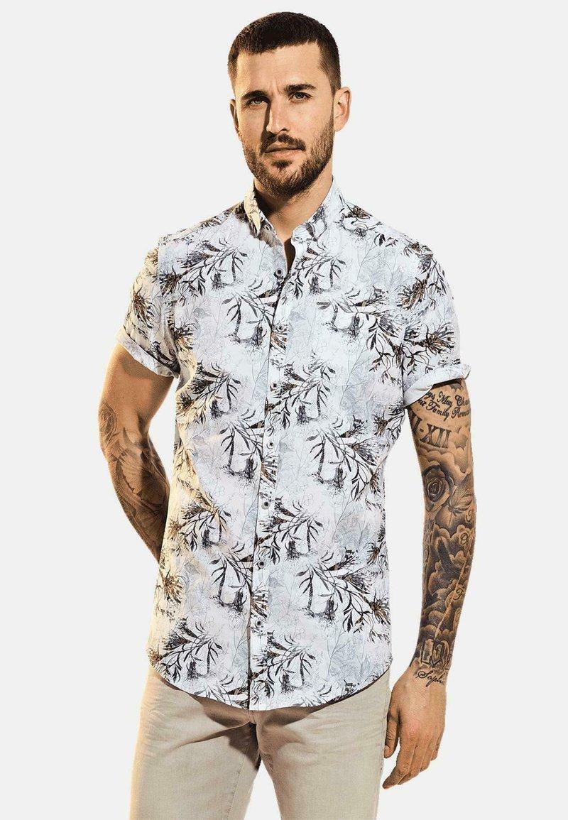Emilio Adani - Shirt - grau
