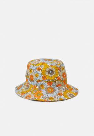 PETRA PACKABLE BUCKET HAT UNISEX - Hat - mod
