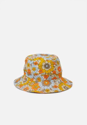 PETRA PACKABLE BUCKET HAT UNISEX