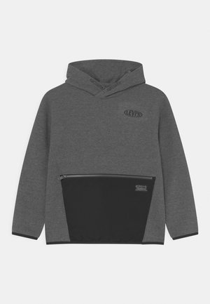 HOODIE - Sweater - charcoal heather