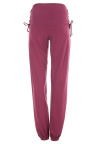 Winshape - Tracksuit bottoms - berry love - 8