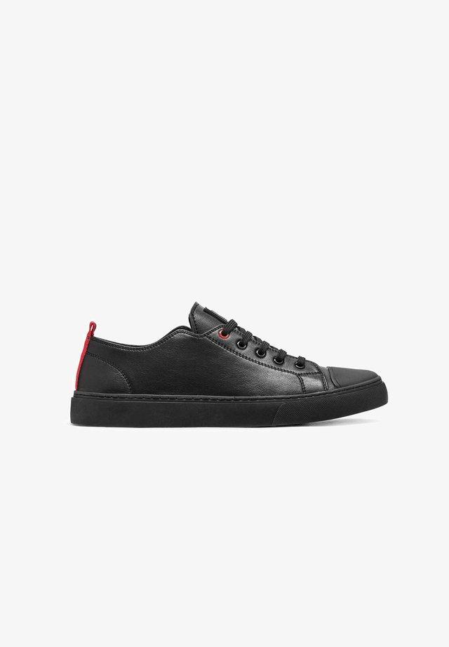 SAVO - Sneakers laag - black