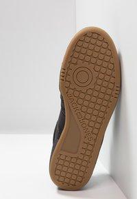 Jack & Jones - JFWRADLEY FUSION  - Sneakers - anthracite - 4