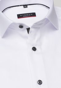 Eterna - MODERN FIT - Formal shirt - weiß - 5