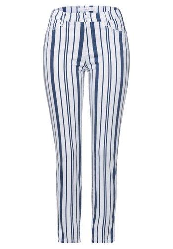 STYLE SHAKIRA S - Trousers - bleu (50)