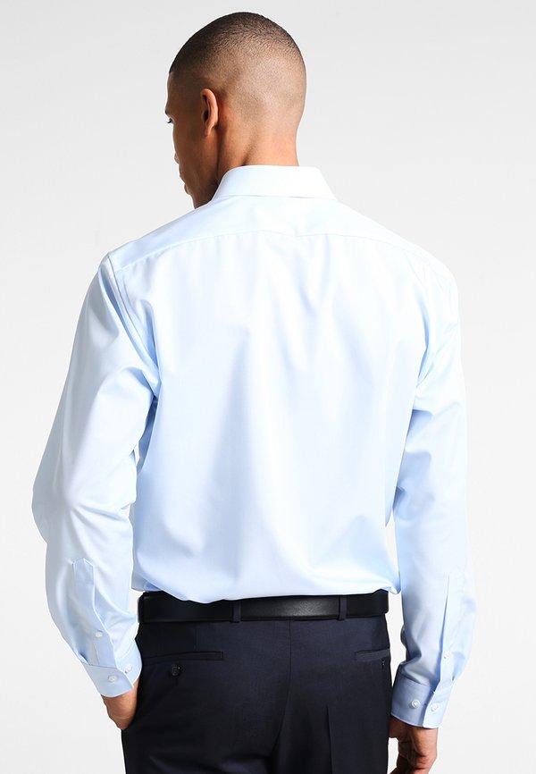 OLYMP Luxor NEW KENT - Koszula biznesowa - hellblau/jasnoniebieski Odzież Męska AAJU