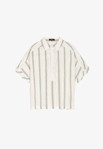 CHERYN - Overhemd - white