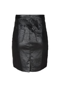 Zizzi - Pencil skirt - black comb - 4