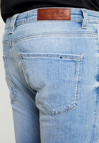 Gabba - IKI  - Jeans Skinny Fit - blue denim - 3
