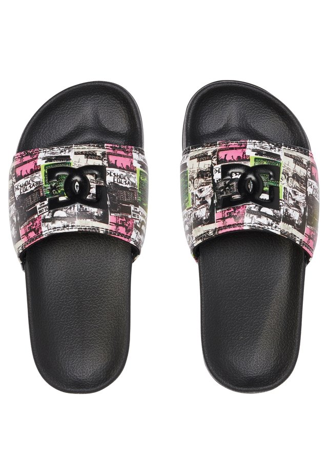 Sandales de bain - multi