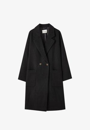 Frakker / klassisk frakker - mottled black