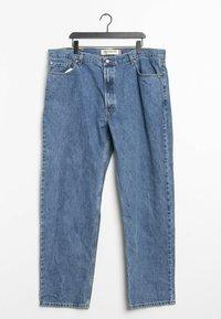 Levi's® - Džíny Straight Fit - blue - 0