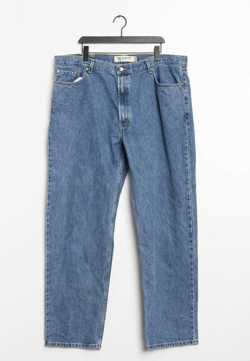 Levi's® - Džíny Straight Fit - blue