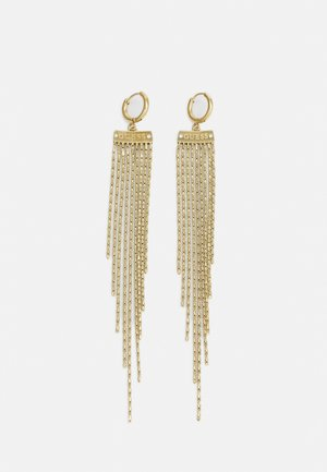 HOLLYWOOD GLAM - Boucles d'oreilles - gold-coloured