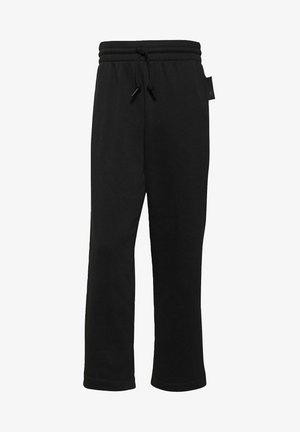 M FI CC FL PANT - Træningsbukser - black