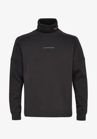 G-Star - COVER - Sweater - dk black - 4