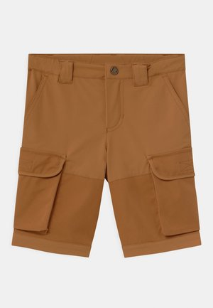 ORAVA UNISEX - Outdoor shorts - cinnamon