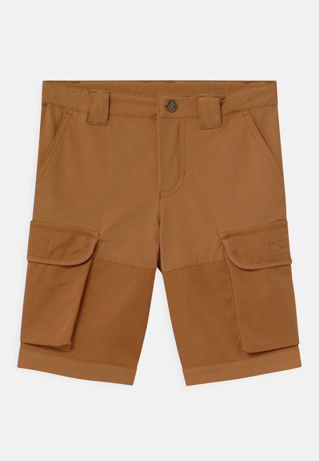 ORAVA UNISEX - Shorts outdoor - cinnamon