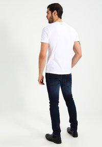 INDICODE JEANS - PITTSBURG - Jeans slim fit - dark blue - 2