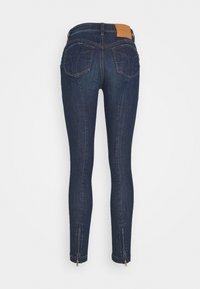 Miss Sixty - MAGIC MALONE - Jeans Skinny Fit - blue denim - 1