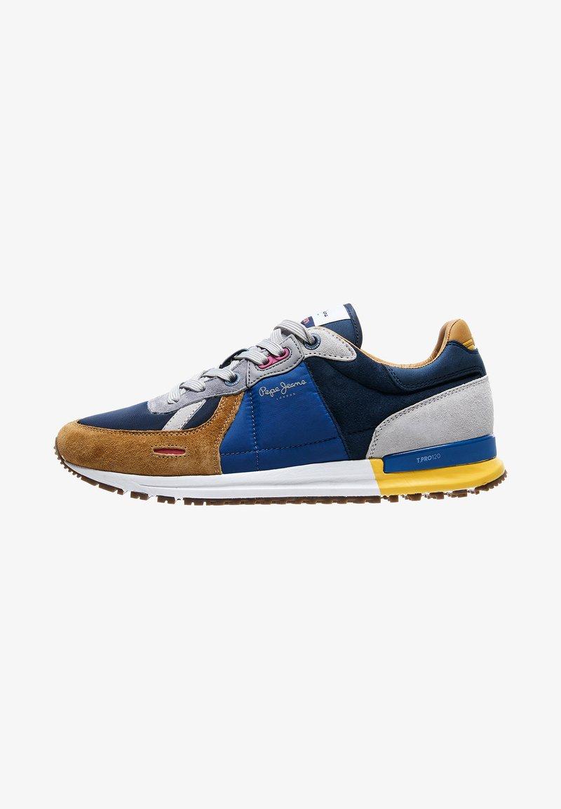 Pepe Jeans - TINKER - Sneakers - cognac