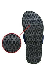 MADSea - Pool shoes - dunkelblau/weiß - 4