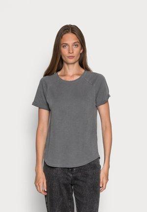 GREATALF WOMAN - T-shirt print - dark grey