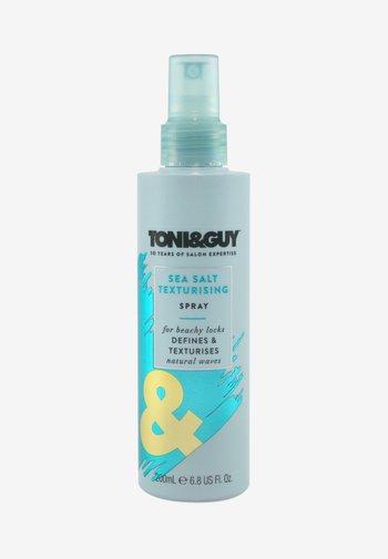 SEA SALT TEXTURISING SPRAY - Hair styling - -