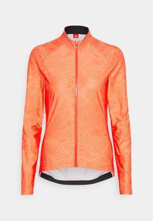BIKE HOTBOND - Trainingsvest - orange
