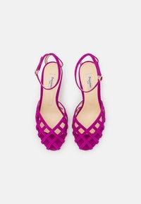 Repetto - SALVADOR - Sandals - magenta - 4