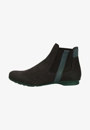 Classic ankle boots - sz/kombi