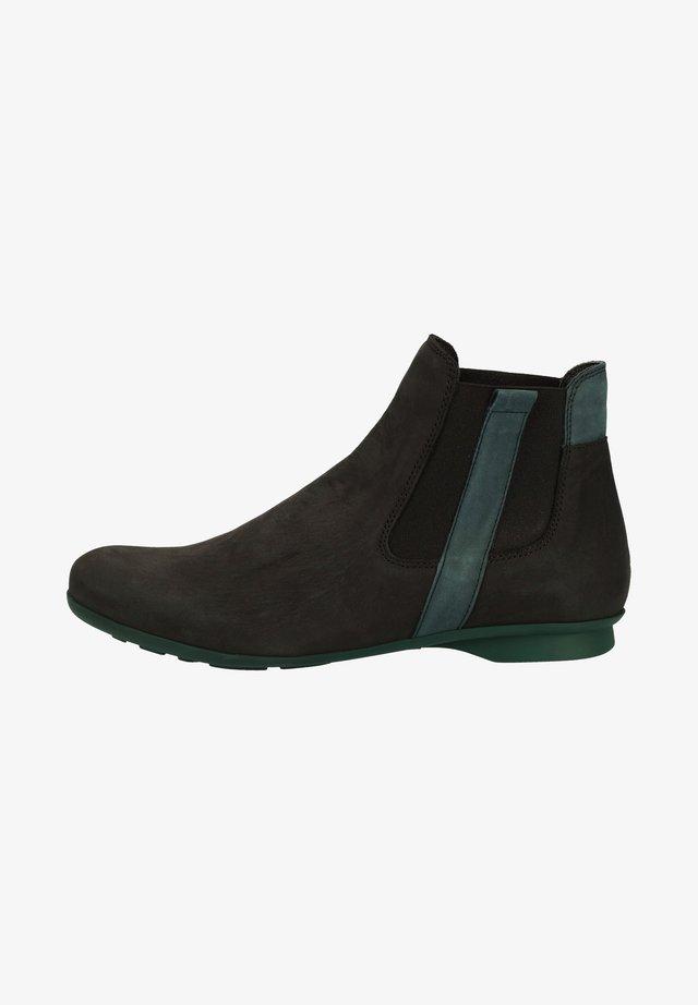 Classic ankle boots - sz/kombi