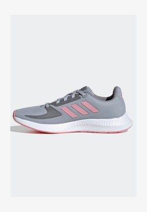 Neutral running shoes - grey