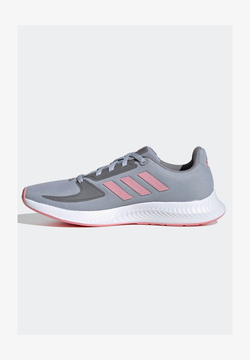 adidas Performance - Neutral running shoes - grey