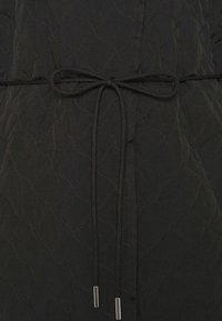 InWear - YAKLYN COAT - Classic coat - black - 2