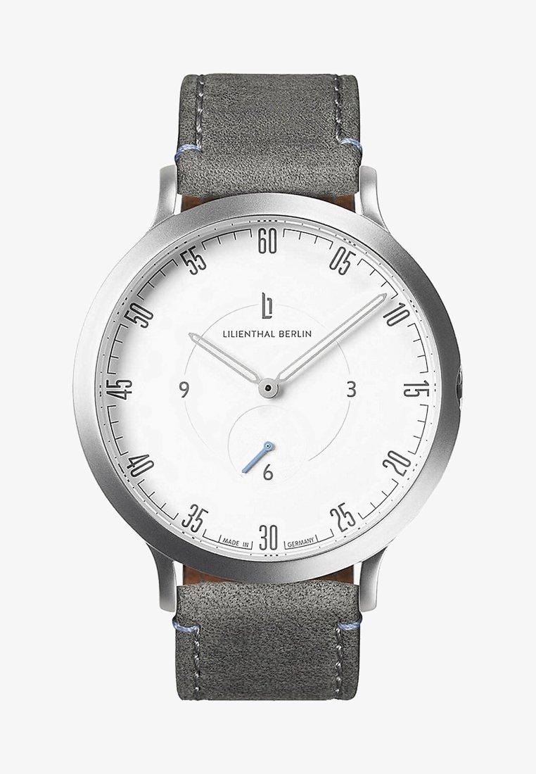 Lilienthal Berlin - Watch - gray